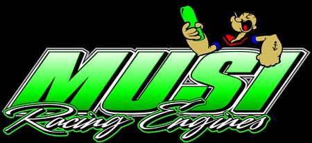 Pat Musi Racing Engines